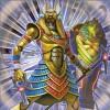 【地属性・岩石族新テーマ「トラミッド」効果考察】フィールド魔法を張替えながら戦いぬけ!【ザ・ダーク・イリュージョン】