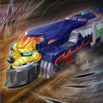 【列車新規:《重装甲列車アイアン・ヴォルフ》効果考察】機械族モンスターにダイレクトアタック効果を付与!リミッター解除GO!!