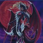 【幻竜族・エクシーズモンスター】《No.24 竜血鬼ドラギュラス》しかも…ナンバーズなの!?