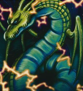 【サンダードラゴン・封印の黄金櫃&左腕の代償の最強シナジー】超雷龍お手軽展開の恐怖