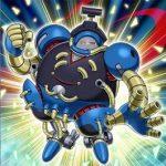 【超重忍者サルト-B 効果考察】久々の「超重武者」はサイクロン内臓!そして、新規「竜星」シンクロの姿も!?【INOV】