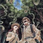 【蛇神ゲー 効果考察】キングレでサーチ可能で効果対象にならない戦闘強いマン!《千年の記憶 付録》