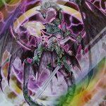 【ストラクR-機械竜叛乱-】《ギアガジェル・ドラゴン》のリメイクモンスター《ギア・リアクター・ドラゴン》がカッコイイ!!