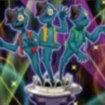 【魔界劇団-エキストラ 効果考察】P効果で自身を特殊召喚 モンスター効果でPゾーン設置!超優秀なエキストラ登場だぜ!