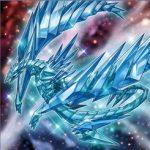 【Vジャンプ9月号付録:クリスタル・ドラゴン 効果考察】レベル8ドラゴン族サーチ効果!