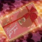 【プレゼントカード 効果考察】予想に反して普通の名前で笑【インベイジョン・オブ・ヴェノム】