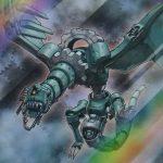 【ストラクR:古代の機械飛竜(アンティーク・ギアワイバーン)&合成竜(ギアヒドラ) 効果考察】《機械竜叛乱》