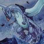 【エクストラパック2016収録リスト&レアリティ封入率】kozmo・壊獣・バージェストマ、君の当たりは何だ!?