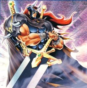 【 公式レシピ】《ギルフォード・ザ・レジェンド》軸「六武衆」デッキ!イゾルデのリクルート効果で装備魔法をドドドドドン