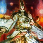 【《陰陽神クズノハ》&《極刀の武者左京》カード考察!?】葛葉好きとして陰陽神が欲しいです…【エクストラパック2016】