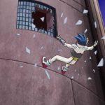 【アークファイブアニメ117話感想】ユーゴvsリン 洗脳されしリン Dホイールに込めた想い・・・