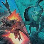 【壊獣(Kaiju)デッキ・カード効果一覧】破壊の使徒たちがついに日本で大暴れ!?《エクストラパック2016特集》