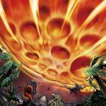 【絶滅の定め カード効果・画像考察】暗黒恐獣・プテラ・ステゴ・ヴェロキ 安らかに眠れ…