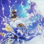 【霊魂鳥(エスプリット・バード)&河伯(カワノカミ)について】スピリット+儀式の新テーマ登場!【レイジング・テンペスト】