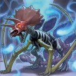 【恐竜族強化期待の星:《幻創のミセラサウルス》効果考察】攻撃力4000の《ディノ・インフィニティ》をデッキからリクルートだドン!!