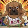 【横綱犬(ヨコチュナ)効果考察】チューナーモンスター1体を手札・墓地から特殊召喚だワン!ダブルチューニング!?