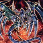 【裏サイバー新規《鎧獄竜-サイバー・ダークネス・ドラゴン》来る!】キール・エッジ・ホーン以外の新規モンスターも!?