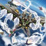 【RR(レイド・ラプターズ)-アーセナル・ファルコン:効果考察】猛禽たちの空母キター!