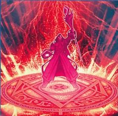 【暴走召喚師アレイスター】捕食セットから《召喚獣エリュシオン》!お祈りドローから風林火山しよう(白目)