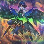 【LL(リリカル・ルスキニア)-リサイト・スターリング:効果考察】汎用ランク1エクシーズに舞い降りる美しき翼