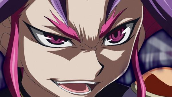 【アークファイブアニメ133話感想】ユーリの切り札登場!《超越融合》によって打ち砕かれる遊矢の笑顔