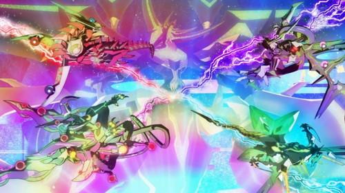 【覇王眷竜スターヴ・ヴェノム:効果考察】クリアウィング・ダークリベリオン・オッドアイズもOCG化されそうですね!