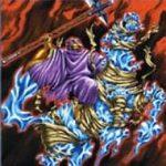 【海外先行カード:Sea Monster of Theseus効果考察】《簡易融合》で出てくる融合レベル5チューナー!しかもアンデット族(嬉)