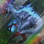 【ストラクチャーデッキR-恐獣の鼓動-新規カード特集】魂喰らいのオヴィラプター強えぇぇぇ