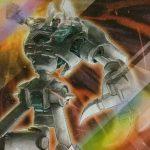 【古代の機械巨人(アンティークギア・ゴーレム)-アルティメット・パウンド】って何だ!?