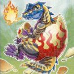 【恐竜ストラク】Q:《ジュラック・アウロ》は何故注目されてるの?A:唯一の恐竜族レベル1チューナーだからです!