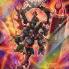 【Vジャンプ4月号付録】《DDD烈火大王エグゼクティブ・テムジン》効果がYoutubeチャンネルにて公開!