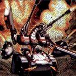 【Vermillion Dragon Mech:効果考察】海外先行の汎用レベル9シンクロモンスター!破壊と回収の自己完結!