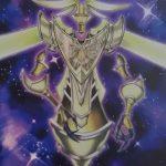 【EVE使用カード特集】時械神祖ヴルガータ,幻魔帝トリロジーク,インフィニティ・ダークホープ!伝説のモンスターを模した者たち