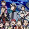 【アークファイブアニメ144話感想】遊矢(エンタメイト)vsデニス(エンタメイジ)!世紀のエンタメデュエル!!