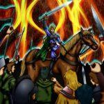 【デュエルリンクス】魔法カード《革命》が制限カードに指定!初めてのリミットレギュレーション!!