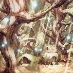 【魔法族の里・効果考察】オルターガイストで話題のカード!魔法使い族使い必携の一枚