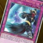 【Pendulum Switch(ペンデュラムスイッチ)効果考察】モンスターゾーンからPゾーンへ!Pゾーンからモンスターゾーンへ!!