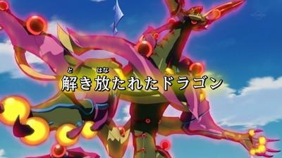 【アークファイブアニメ147話感想】融合・シンクロ・エクシーズ3体のヘルアーマゲドン!