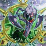 【DDD超死偉王ダークネス・ヘル・アーマゲドン;カード効果考察】漆黒を超える闇の力