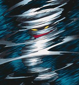 【汎用ランク4海外新規《Tornado Dragon》襲来】生きてるサイクロンだぁぁぁ!