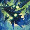 【公式レシピ】《クリフォート・ゲニウス》を使った「機械族・闇属性」デッキ!《クラッキング・ドラゴン》いいよね!