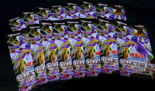 【コレクターズパック2017ボックス開封録】ディアブロシスとファイナルフォートレス来い!!