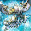 【地・水・炎・風の神「霊神」特集】死者蘇生・双子悪魔・破壊輪・羽根帚・サンダーボルト!