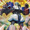 【動く守備力5000《スーパービークロイド-モビルベース》爆誕】SR(スピード・ロイド)もSSできます!