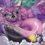 【デュアルで超耐性《ダックドロッパー》の可能性】百獣の王ベヒーモスのトラウマ発現!