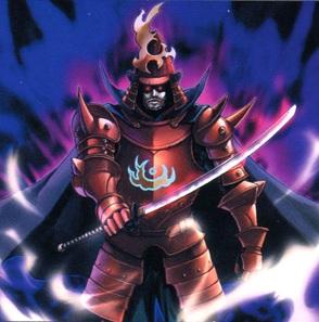 【再録して欲しい・されるべき「六武衆」カードたち】シエンに続き、キザン・影紫炎・エニシも来るか!?
