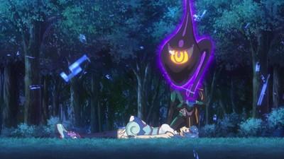 【遊戯王ヴレインズ第8話感想】ゴーストガールの罠!リボルバーとの激突迫る!