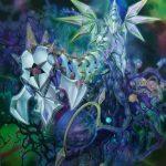 【メタファイズ・エグゼキューターの正体を追う】ティエラの翼・セイクリッドを思わせる意匠・下半身は神星樹?