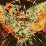 ヒドゥン・サモナーズ収録カード《焔凰神-ネフティス》が初公開!儀式指定のリンクモンスター