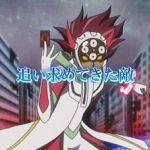 【遊戯王ヴレインズ第9話感想】トポロジックボマーついに来る!激熱の対リボルバー戦でテンションマックス!!